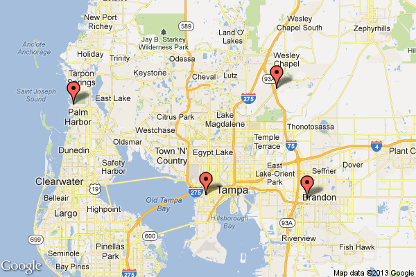 Local SEO Services | Clearwater, FL | Cartography Marketing