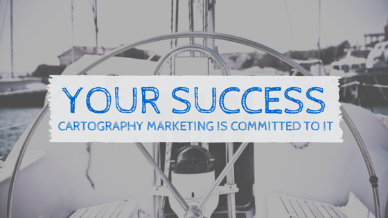 Cartography Marketing Services