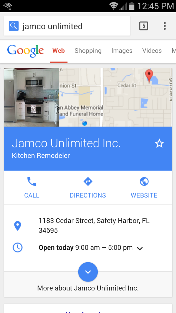 Jamco Unlimited Safety Harbor FL